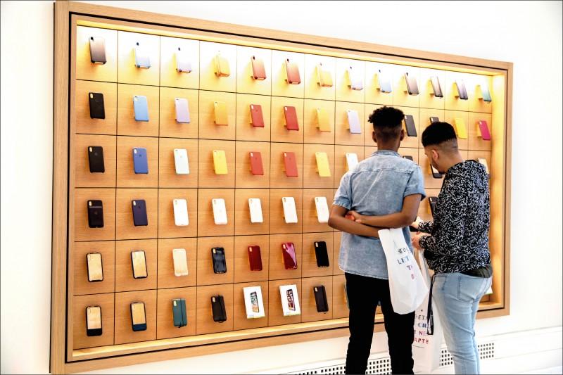iPhone 11 9.20 開賣 3款降價刺激買氣