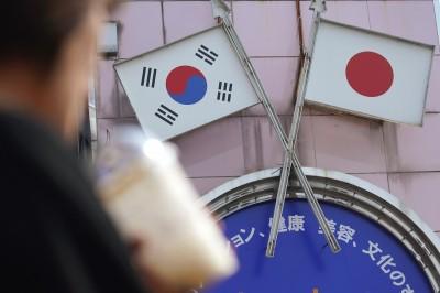 網開一面  日本批准輸韓部份管制原料