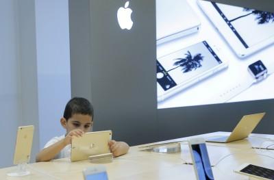 瑞銀預測:蘋果2021年將推摺疊式產品 但不是iPhone