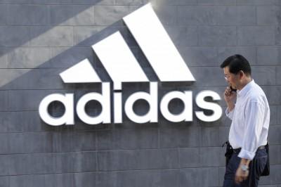 不怕關稅影響鞋價  愛迪達只怕中國大打「貨幣戰」