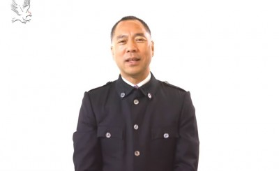 郭文貴驚天一爆:德國前副總理 是王岐山妻舅私生子