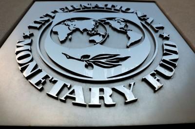 IMF稱中國沒有操縱匯率 鼓勵人民幣可更彈性