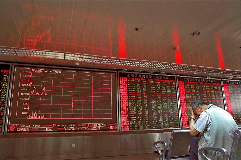 《國際現場》MSCI中國指數成分股 高盛調降獲利