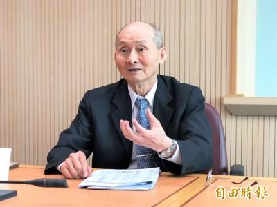 CEO開講》李勝彥:貿易戰引發競貶 這種貨幣最安全