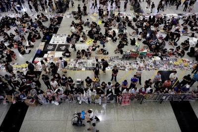 開始隔離?中國「嚴管」中客香港旅遊 7縣市赴港簽證須親辦