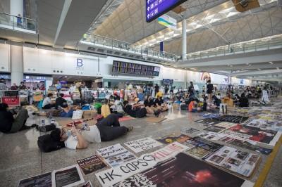 防香港局勢惡化  泰國空軍已準備公民疏散計畫