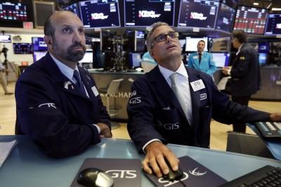 中透露和美貿易協商意願 美股開盤微幅上漲