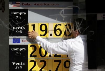 墨西哥宣佈降息 5年來首見