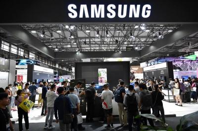 需求、利潤下滑 三星顯示器有意終止南韓LCD產線