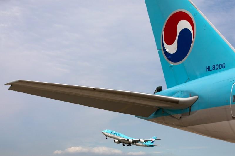 南韓抵制日本反傷自家航空業  多間航空大跌逾30%