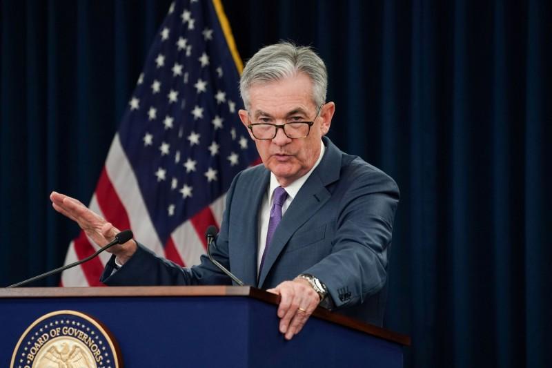 美債倒掛人心惶惶  現在市場都在關注「他」