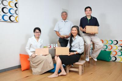 《科技與創新》甲醛危害OUT!工研院「無甲醛木材黏著劑」打造無毒生活環境
