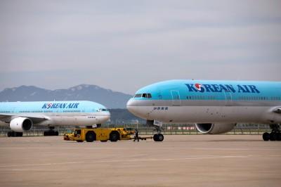 虧損嚴重!大韓及韓亞航空喊停國內3貨運航線