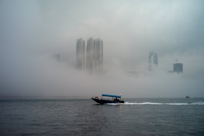 中再提粵港澳大灣區  郭文貴:中共策劃22年的「滅港」計劃