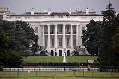 傳美國擬降稅救經濟  白宮否認