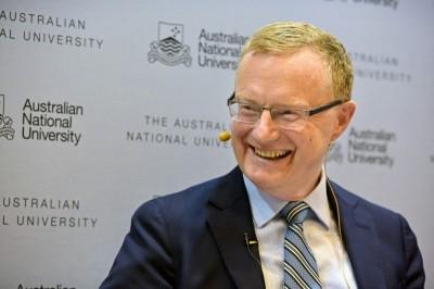 """澳洲央行總裁:美中貿易戰""""十分令人擔憂"""""""