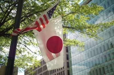 傳美日貿易談判進展緩慢 9月達成協議希望渺茫