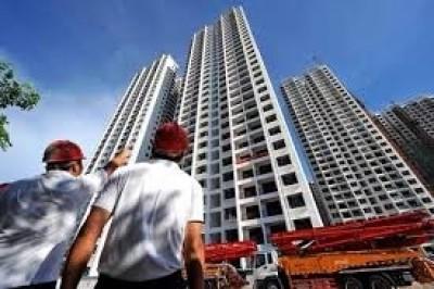 中國房市出現崩盤危機 大型房企急降價6成求售