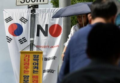 日韓爭端惡化!7月南韓訪日遊客數創10個月新低