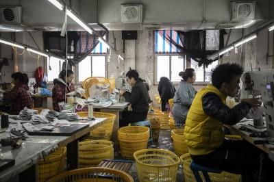 國際運動品牌撤出中國!工廠達4分之1閒置