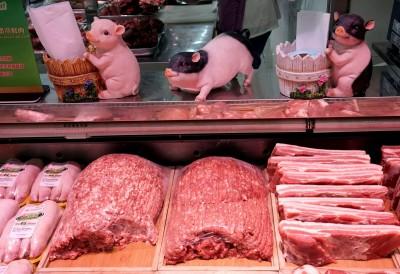 非洲豬瘟重創中國 福建多地憑身分證限購平價豬肉