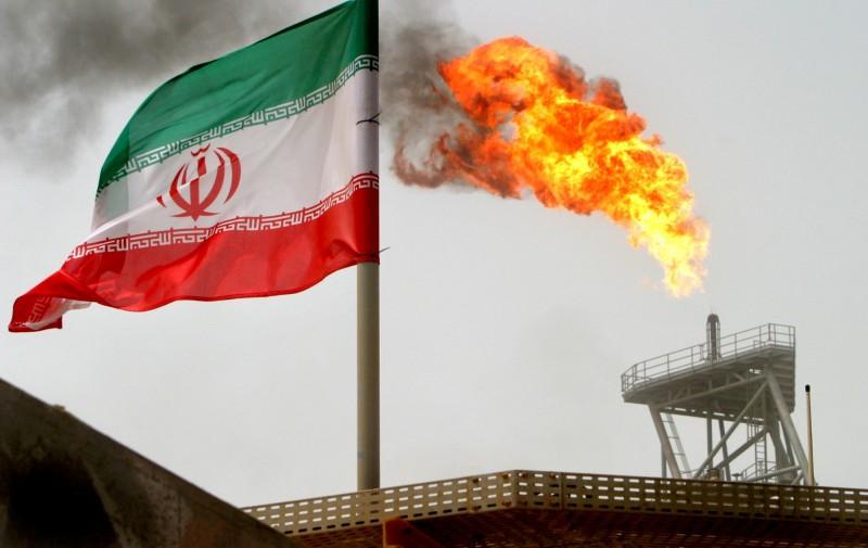 經濟恐怖主義幫兇!美智庫遭伊朗「制裁」