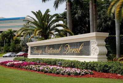 下屆G7主辦地  川普提議:來我家高爾夫球場!