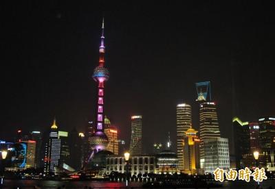 美中貿易戰延燒   國銀對中國曝險占比跌破50%