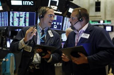 川普曝美中將重啟談判  美股道指週一大漲逾300點