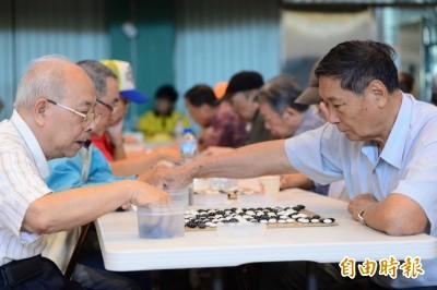 62%已退休者最大缺憾  當初「應多存一點退休金」