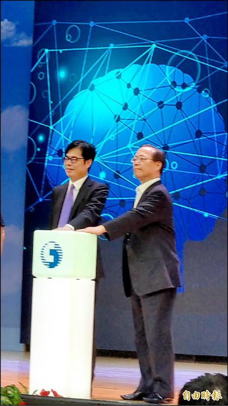5G設企業專網 中華電:影響企業與電信業合作