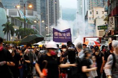 反送中》抗爭衝擊現金流  香港航空擬要員工放無薪假