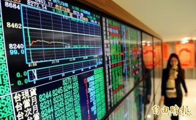 期交所那斯達克100期貨、富櫃200指數期貨 9月30日掛牌交易