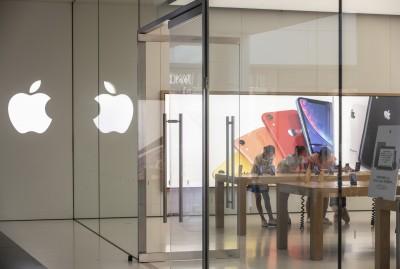 50項產品46項中招!蘋果92%中國製產品年底恐被課稅