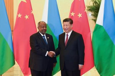 無奈!東非吉布地稱被國際忽視 只能依賴中國資金