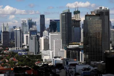 雅加達不能沉沒!印尼承諾投入近400億美元挽救