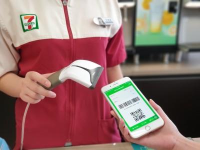 選對卡片搭配行動支付 便利商店這樣付款賺最多