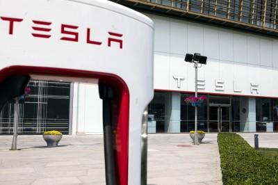 貿易戰、人民幣貶值影響 特斯拉調漲Model 3中國售價