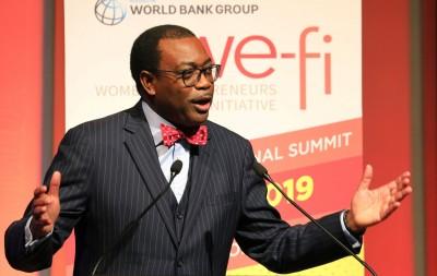有錢好說話?非洲開發銀行總裁:沒有中國債務陷阱啦