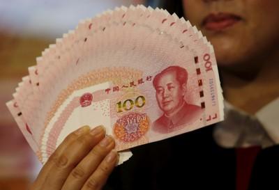 人民幣8月重貶  將創25年來單月最大貶幅