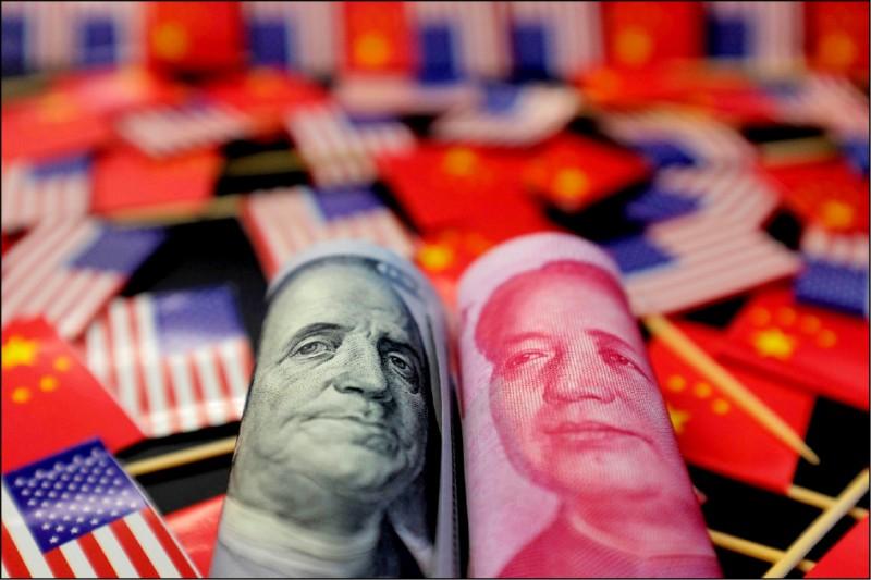 抵銷美新關稅+留住外資 上海自貿區大減稅