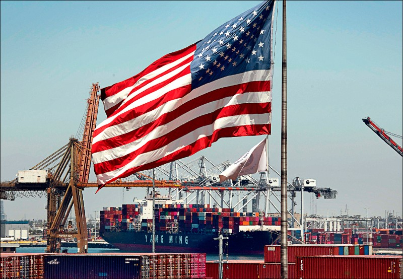新關稅如期生效 川普:美中9月談判不會取消