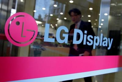 降低對日依賴!南韓面板廠LGD已啟用韓自產氟化氫