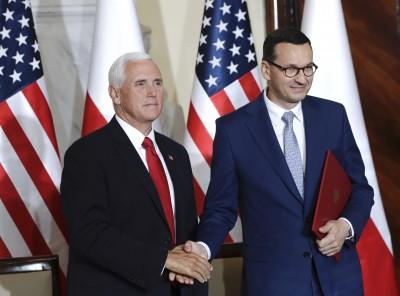 劍指華為! 美國正式與波蘭簽署5G合作文件