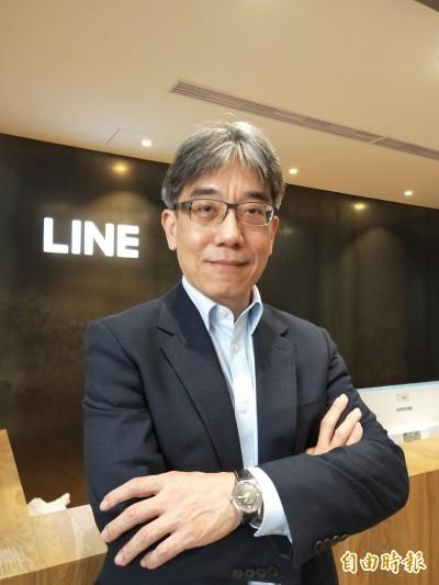 〈銀行家觀點〉善用數位生態系概念 LINE Bank服務超越客戶期望