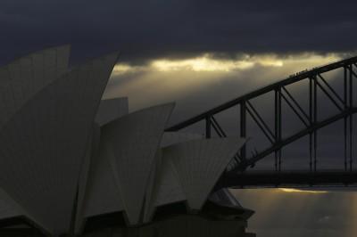 28年經濟神話破滅? 澳洲上半年經濟成長10年來最差