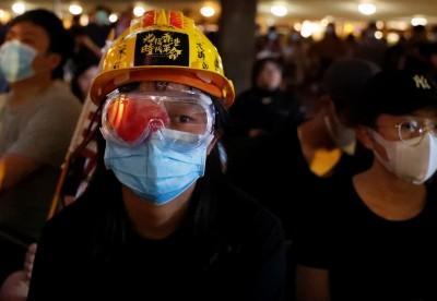 反送中》香港大擠兌未成 專家列金融抗爭失敗原因