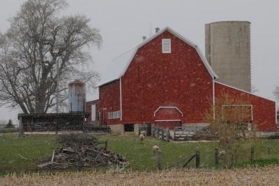 川普連任受阻?美國農業州貸款違約率飆升