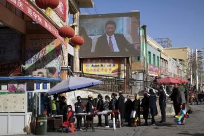 iPhone曾遭駭  蘋果證實:針對維吾爾人而來