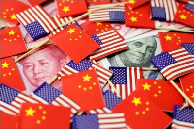 美中貿易戰升溫、英國恐硬脫歐 惠譽:全球經濟前景變得黯淡